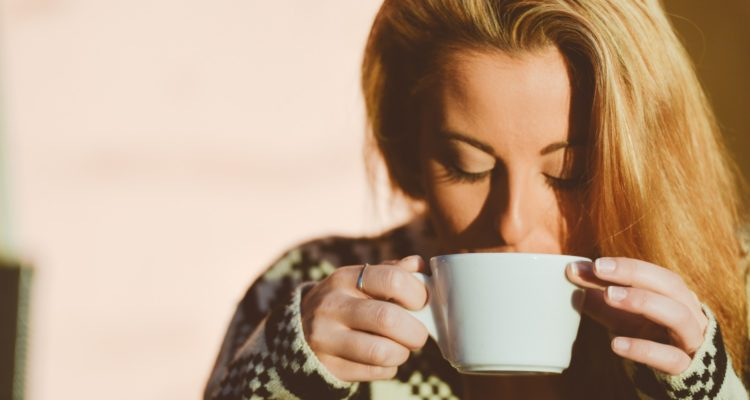 2-blonde-woman-drinking-coffee